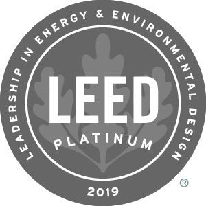 The Embassy of Canada Awarded Prestigious LEED® Platinum Green ...